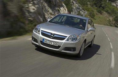 Opel'in 2. eldeki prestiji