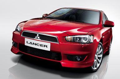 Mitsubishi Lancer 1.6 Otomatik Temmuz'da Türkiye'de!